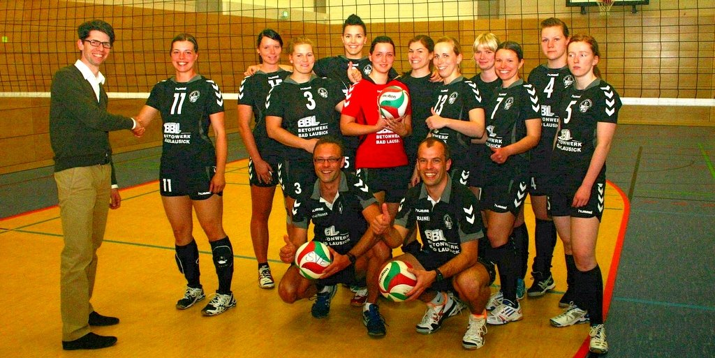 Volleyball Regionalliga Ost