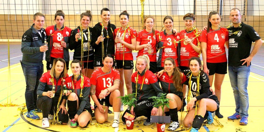 Regionalliga Ost Volleyball