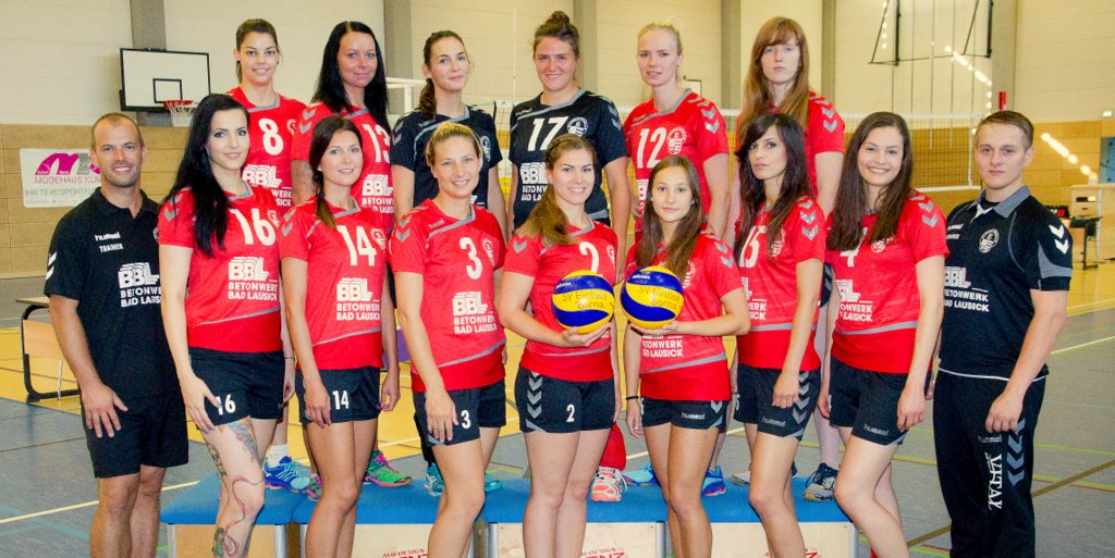 volleyball regionalliga ost